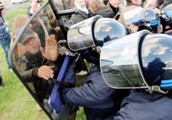 Протести у Франції_15
