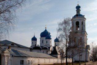 В монастыре под Суздалем готовили следующего царя России