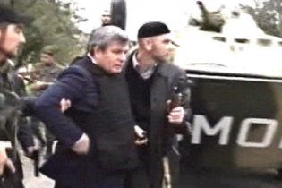 """Теракт в парламенте Чечни произошел во время совещания """"как живет мирная Чечня"""""""