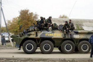 Вперше опубліковано щоденник росіянина, який воював в Чечні