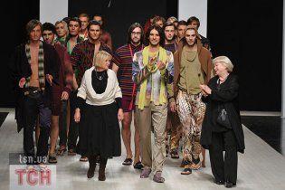 На Ukrainian Fashion Week коллекции покажут 50 дизайнеров