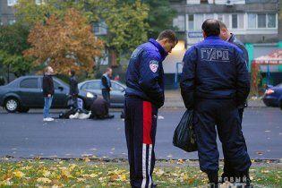 Джип, который сбил трех женщин в Днепропетровске, принадлежит сыну прокурора