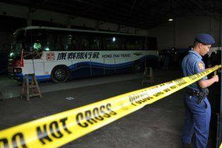 На Филиппинах взорвали пассажирский автобус