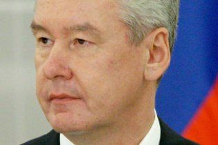 Мер Москви приїхав до Києва і пообіцяв захищати український бізнес