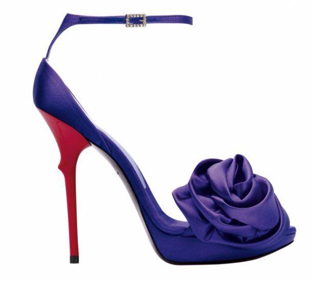 Американки обрали найсексуальніше взуття 2010 року