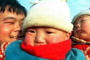 У Китаї перерахують населення - збирати дані будуть 6 млн переписувачів