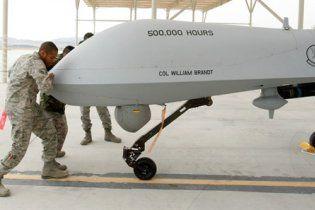 США відправили до Лівії безпілотники