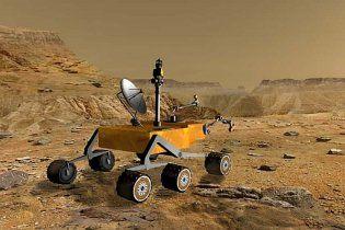 """Для дослідження Марсу учені """"апгрейдили"""" марсохід"""