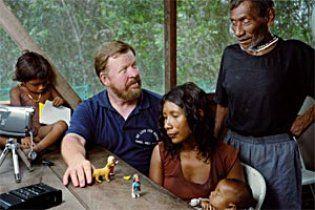 Познайомившись з амазонським племенем, місіонер став атеїстом