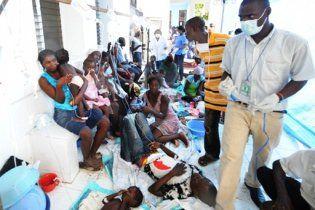 У Камеруні від холери померли більше 500 людей
