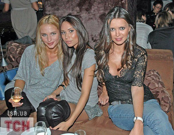 Зірки погуляли на вечірці Playboy
