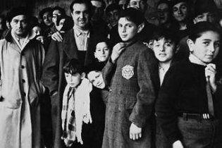Німецьких дипломатів визнали винними в активному знищенні євреїв