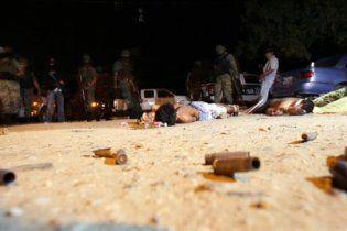 Из мести за изъятую марихуану в Мексике застрелили 13 человек