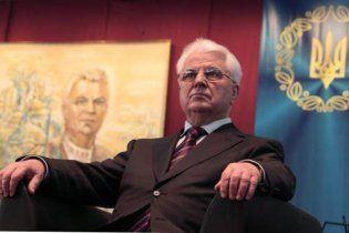Кравчук: господарям Євро-2012 не гоже бути папуасами