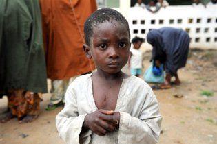 По данным ООН, число жертв холеры в Нигерии превысило 1500 человек