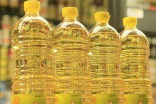 Проти продавців олії порушено справу за високі ціни