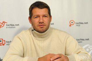"""Саленко хоче виграти з """"Динамо"""" Лігу чемпіонів"""