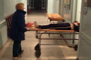 У лікарні зґвалтували паралізовану жінку