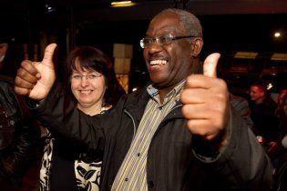 Словенцы избрали первого в Восточной Европе чернокожего мэра