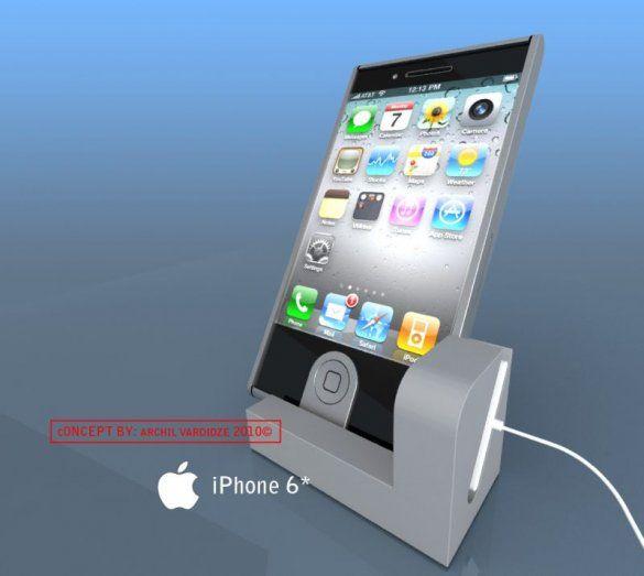 Концепт iPhone 6_2