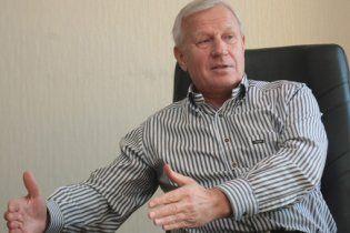 Колосков: Евро-2012 - это победа исключительно Суркиса
