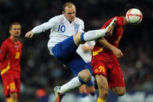Руни стал самым высокооплачиваемым футболистом мира
