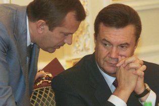 Клюєв розказав, як вони з Януковичем рятували звірів і птахів