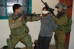 Ізраїльського солдата посадили за образу палестинця