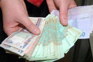 Кабмин передумал резко снижать налоги