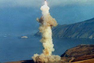 Військова база США втратила майже на годину контроль над ракетами