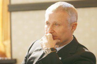 """Польські ЗМІ: """"двигуном"""" скандалу про підкуп УЄФА є Суркіс"""