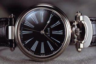 За дорогую шубу или часы с украинцев сдерут налог на роскошь
