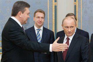 Путін привіз з собою до Києва кількох снайперів