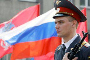 В Росії навесні з'явиться поліція