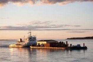 Мусульмане установили первый минарет в Арктике