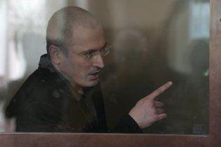 Адвокат Ходорковського знайшов йому алібі