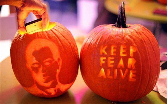 Helix Lounge's Pumpkin Carving_10
