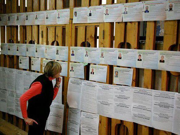 Місцеві вибори в Україні_1