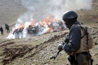Россия вводит спецназ в Афганистан