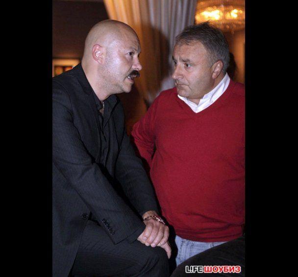 Федор Бондарчук стал диджеем
