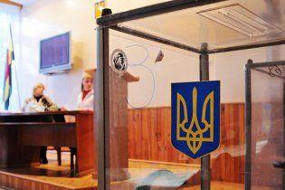 Местные выборы в Украине. Памятка избирателя