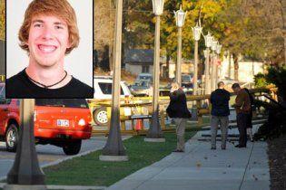 Студент пошутил о своей смерти в Интернете и через несколько минут погиб