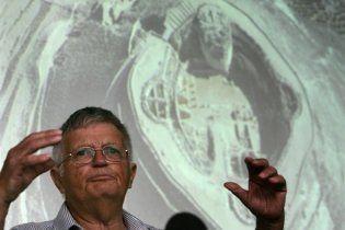 Випадково і трагічно загинув археолог, який знайшов гробницю Ірода