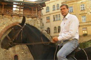 "Сьогодні у програмі ""Без мандата"" - Олег Царьов і Євген Царьков!"