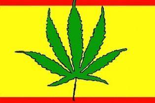 В Германии полицейским на погоны будут нашивать изображение марихуаны