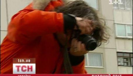 Камера та діти