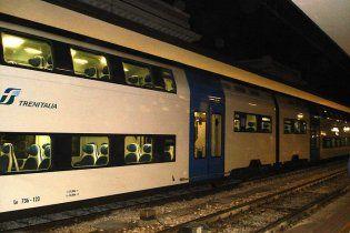 Чехія побудує для України двоповерхові потяги