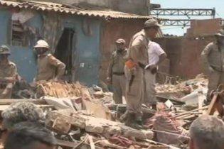 У Ріо-де-Жанейро завалився житловий будинок: загинули люди