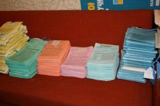Азаров пообещал, что в 2012 году бумажных бюллетеней не будет
