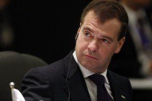 Росія запропонувала Європі допомогу у контролі над озброєннями